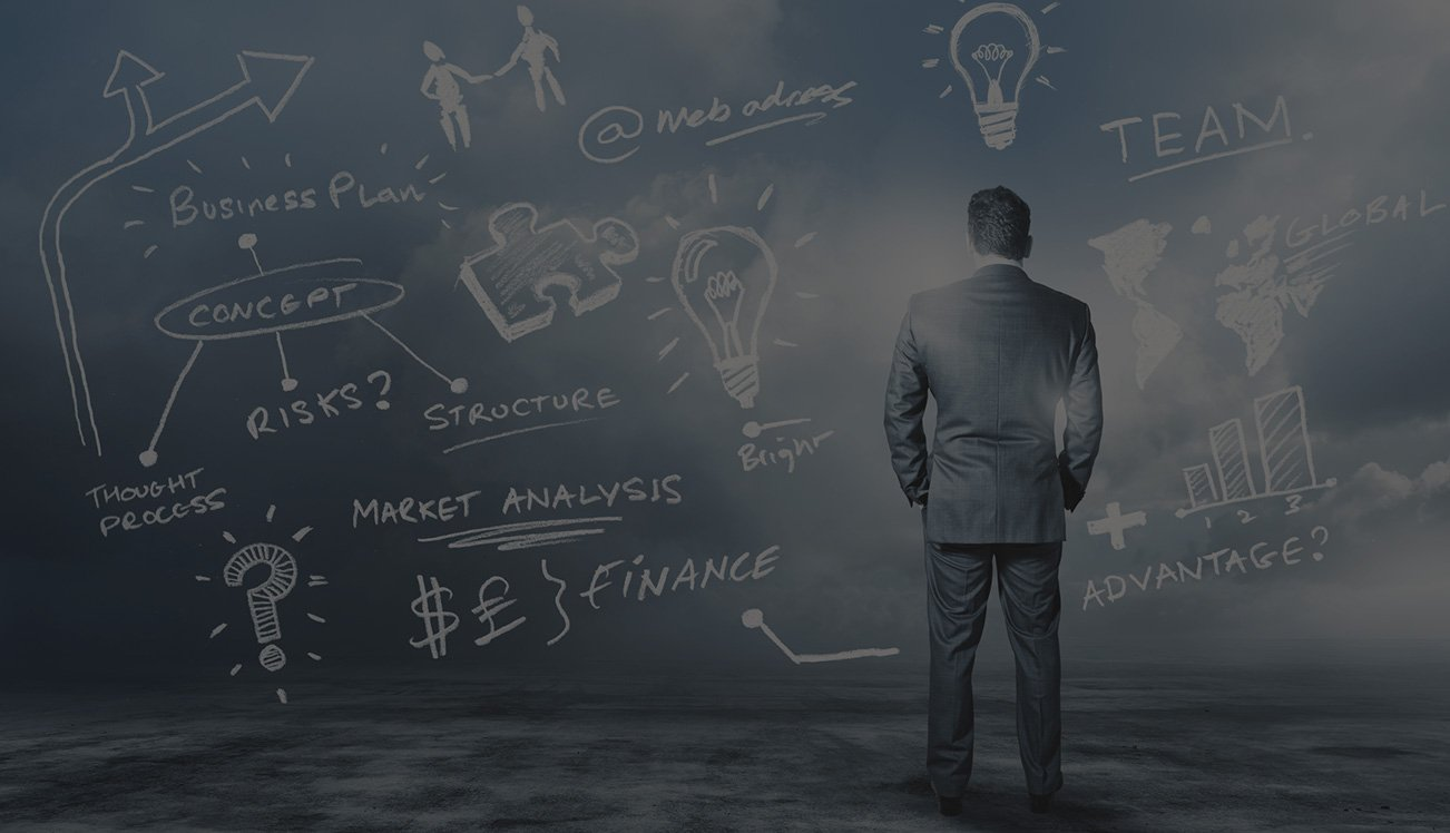 Business has only two functions – marketing and innovation